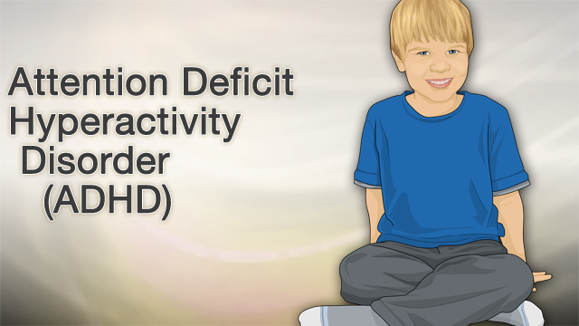 <div class=media-desc><strong>Attention deficit hyperactivity disorder (ADHD)</strong><p>A lot of kids are what we call high energy. They seem to bounce off walls and find it impossible to sit still. For some kids, though, overactive and impulsive behaviors are severe enough to affect their schoolwork and home life. These kids may have a condition called Attention Deficit Hyperactivity Disorder, or ADHD. ADHD is very common. In fact, it's the most common behavioral problem in children. About 3 to 5% of school-aged kids are diagnosed with ADHD. Most of them are boys. So, what causes ADHD? Doctors aren't sure exactly what causes ADHD, though we do know some things that contribute. And we do know that the brain looks different in kids with this condition than it does in kids without the disorder. Most kids with ADHD also have other problems with behavior, depression, sleeping, or learning. How do you know for sure that your child has ADHD? There are three types of ADHD inattentive, hyperactive, and impulsive. Kids with the inattentive type get distracted easily. You'll find them staring out of the window in class instead of paying attention. They tend to lose their pens and pencils, and can't seem to ever finish their homework. Kids with hyperactivity are the ones who can't sit still. Their feet are always tapping and their mouth is always moving. It's like someone wound them up, but never wound them back down. Kids with impulsivity have trouble controlling themselves. They'll blurt out the answer to a question before the teacher has even finished asking it. They often won't let their friends finish a sentence, or a game, without butting in. In kids with these kinds of symptoms, ADHD can be a tricky diagnosis to make. Sometimes kids are mistakenly diagnosed with ADHD when they're just high energy. Other kids have ADHD and never get diagnosed. To get diagnosed with ADHD, kids need to have at least six symptoms of inattention and six symptoms of hyperactivity/impulsivity that have lasted for at least 6 months. A pediatrician, psychologist or psychiatrist can test the child and talk to the parents and teachers to make the diagnosis. How do doctors treat ADHD? Many kids with ADHD respond to a combination of medicines and behavior therapy. The drugs that are used most often for ADHD are called psychostimulants, like Adderall, Focalin, and Ritalin. A nonstimulant drug called Strattera may also be effective. Because these drugs can have side effects, kids should only use them under a doctor's guidance. Talk therapy that involves both the parents and child can help gain more control over ADHD behaviors. Parents can learn how to limit distractions, make sure their child gets enough sleep and eats right, and learn how to set consistent rules, rewarding good behavior and addressing bad behavior. Good sleep, good food, and plenty of physical activity, especially outdoors may help. About half of kids with ADHD eventually grow out of it. If they don't grow out of it, it can lead to problems in adulthood, like drug and alcohol abuse, difficulty keeping a job, and sometimes trouble with the law. Diagnosing ADHD early and addressing it right away can give kids the best chance for a healthy, happy future. So if you see any signs of ADHD in your child, talk to a pediatrician or child psychologist.</p></div>