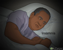 Depression and insomnia
