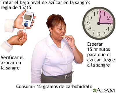 diabetes tipo 2 examen sangre