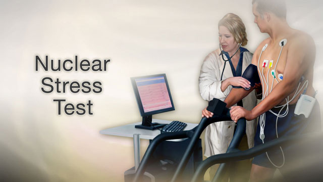 Nuclear Stress Test Information Mount Sinai New York