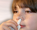 How to use nasal sprays
