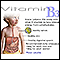 Image for Vitamin B3 benefit
