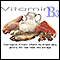 Image for Vitamin B3 source