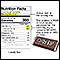 Image for Food Label Guide for Candy